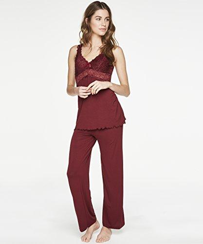 Hunkemöller Femme Pyjamaset Modal lace 115887