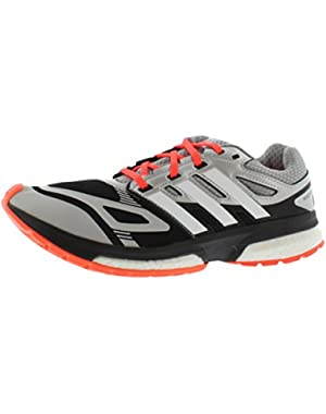 Response Boost Techfit Running Kid's Shoes