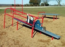 Pull Slide (Galvanized) by SportsPlay