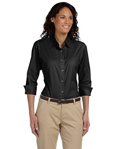 Devon & Jones - Camisas - para mujer negro