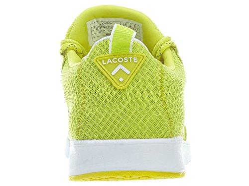Lacoste Laco-7-27spm3112-2t7-11.5 Yel