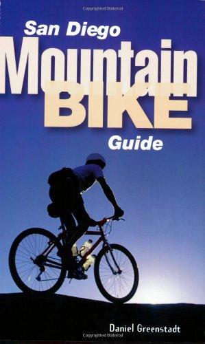 - San Diego Mountain Bike Guide