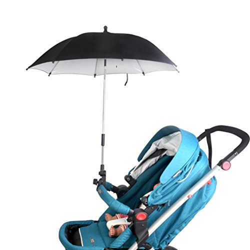 Sun Umbrella For Baby Stroller - 9