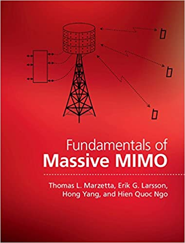 Fundamentals of massive mimo thomas l marzetta erik g larsson fundamentals of massive mimo 1st edition kindle edition fandeluxe Images