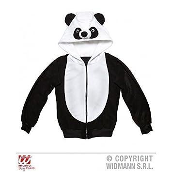 Bonita sudadera con capucha de la chaqueta // / peluche oso panda traje que/Panda/traje con capucha talla L/XL: Amazon.es: Juguetes y juegos