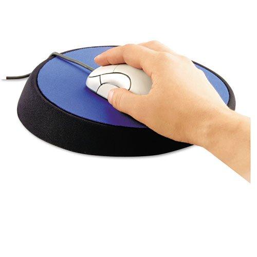 ASP26226 - Allsop Wrist Aid Ergonomic Circular Mouse - Wrist Allsop Aid