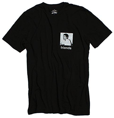 my-friend-tom-mens-graphic-tee-shirt-myspace