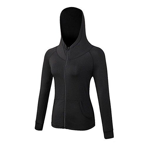 Hooded Warm Up Jacket - 9