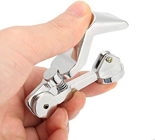 Jimfoty Rohrschneider aus Zinklegierung, Rohrschneider, Rohrschneidwerkzeug, Silber für die Industrie