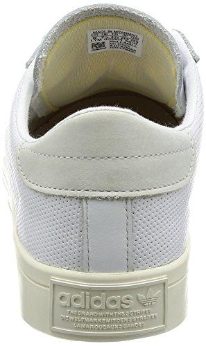 EU Running 38 Courtvantage adidas Adulte Türkis Blanc White White White de Footwear Mixte Footwear Chaussures Footwear wSx8xqB