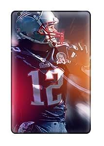 MMZ DIY PHONE CASEAwesome Tom Brady Flip Case With Fashion Design For Ipad Mini/mini 2