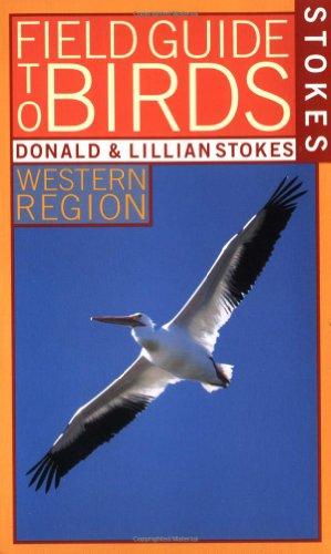 (Stokes Field Guide to Birds: Western)
