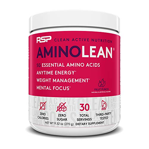 Top 10 Best Pre Workouts For Women (2019)