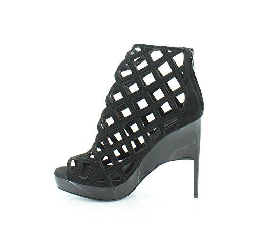 Burberry Edenside Mujeres Heels Black