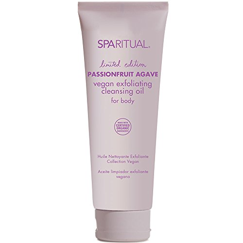 passion fruit cleansing gel - 5
