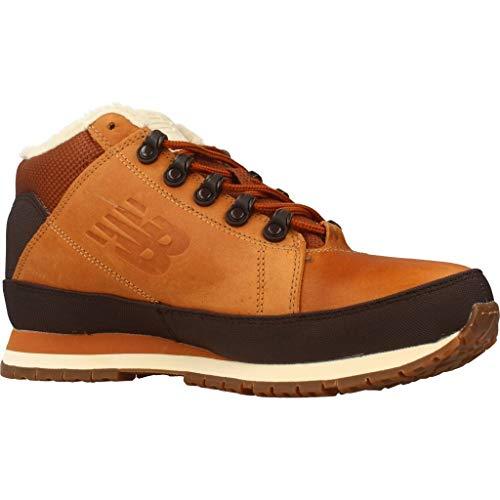 Unisex Adults Boot 'Combat 754 Brown New Balance Pqx4EE