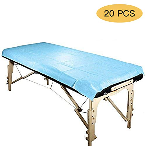 Healthcom Massage Bed Sheet Disposable Sheets