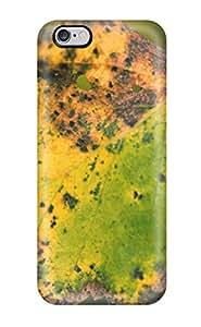 Premium Durable Autumn Leaf Fall Nature Autumn Fashion Tpu Iphone 6 Plus Protective Case Cover