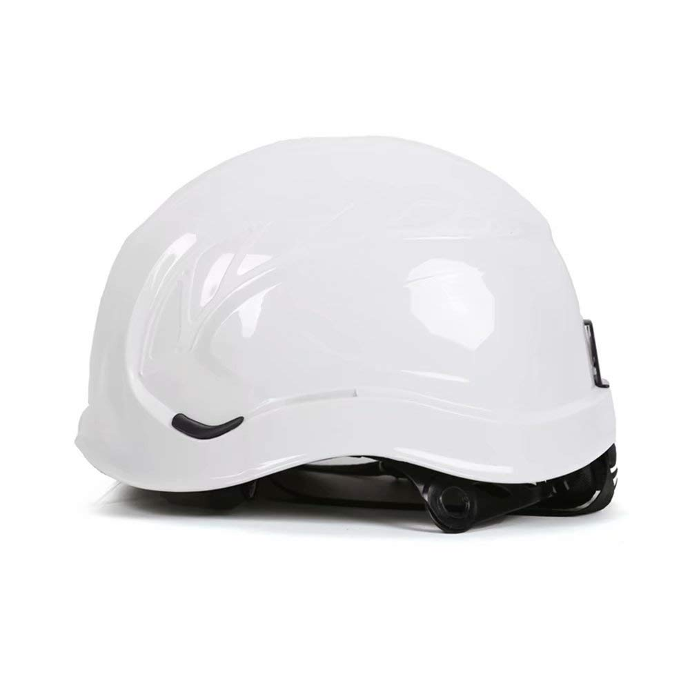 WY-Hard hat Casco Profesional Adecuado como Casco de Seguridad, Casco Industrial.: Amazon.es: Hogar