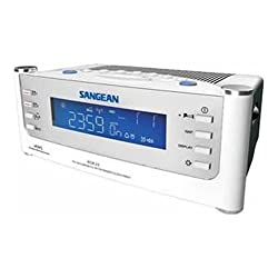 AM/FM Atomic Clock Radio