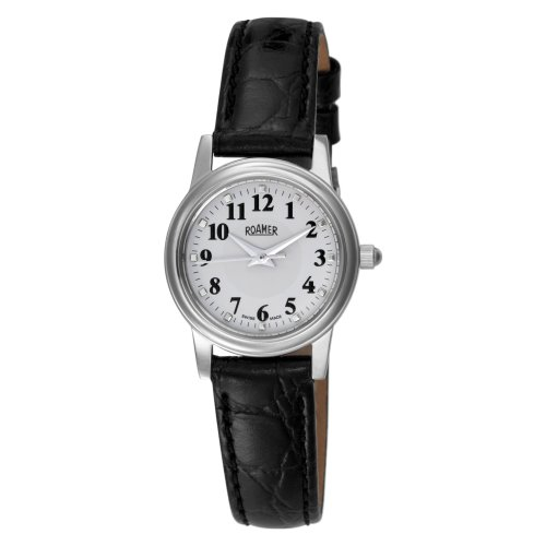 Roamer of Switzerland Women's 508937 41 26 05 Classic Mineral Watch