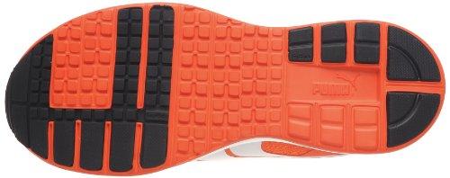 Puma - Scarpe da corsa Faas 550, arancione (Orange), 42