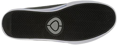 C1rca Al50 Scarpa Da Skate Slim Dark Gull / Regal Blue