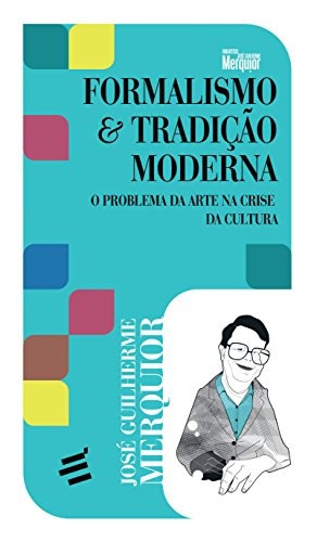 Formalismo e Tradição Moderna