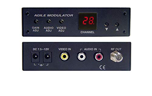 Universal Composite AV to