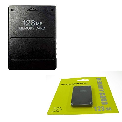 yueton 128MB 128M Memory Station Black