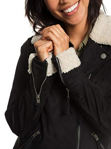 Femme En Aviateur Games Accessoires Synthétique Gateway Roxy Pour Blouson  Suède Vêtements Erjjk03259 Roxy Et afBw8xqx 86fdd27e26c
