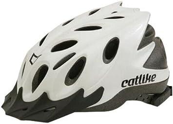 Catlike CL0118000 LG - Casco de Ciclismo para Bicicleta de ...