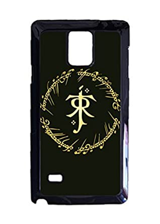 Engood Design The Lord Of The Rings Symbol Tolkien Logo Case Cover