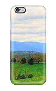 First-class Case Cover For Iphone 6 Plus Dual Protection Cover Landscape