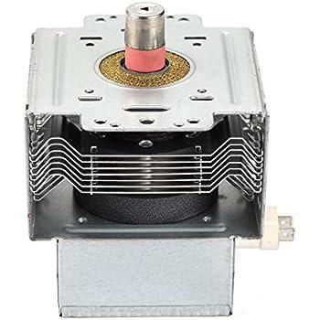 Amazon.com: Generic Microwave Magnetron Tube WB27X10516 ...