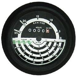 AL30803 John Deere Parts Tachometer JD 820, 920, 1020, 1120, 1520, 2020, 2120, 8