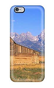 TYH - Hot New Fashion Dshoujuan Premium Tpu Case Cover For ipod Touch4 - Panoramic phone case
