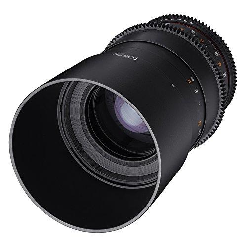 Rokinon T3.1 Lens Digital SLR
