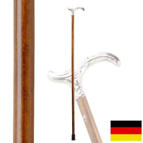 一本杖 木製杖 ステッキ ドイツ製 1本杖 ガストロック社 GA-60 B00KKSX5AY