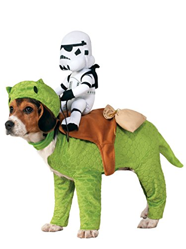Star Wars Dewback Costume for Pets ()