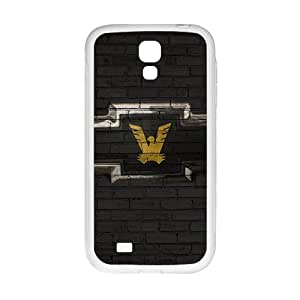 DASHUJUA Pontiac firebird sign fashion cell phone case for samsung galaxy s4