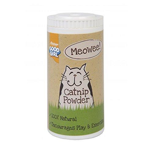 Armitages Good Girl Catnip Powder Cat Toy
