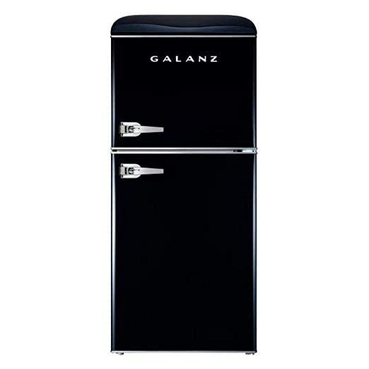 Amazon.com: Galanz - Nevera de aspecto retro, eficiencia ...