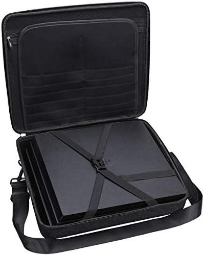 Aproca Duro Viajes Funda Bolso Caso para Sony Playstation 4 Pro (PS4 Pro) Consola de 1TB: Amazon.es: Electrónica