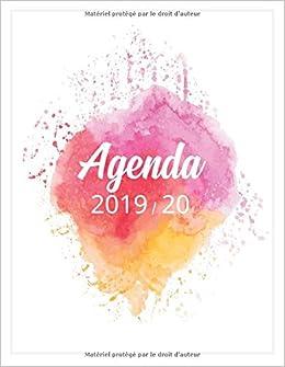 Agenda, Cadeau D Anniversaire: Organiseur Original Et Utile ...