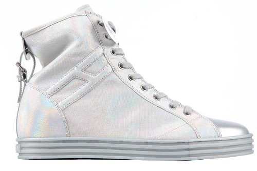 hogan donna sneakers alte