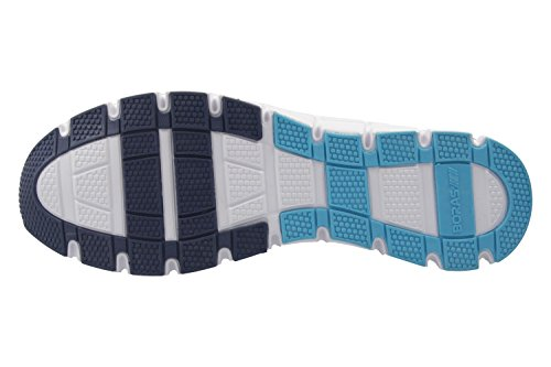 Baskets Boras 5201 Bleu Hommes Marine YSSqU8