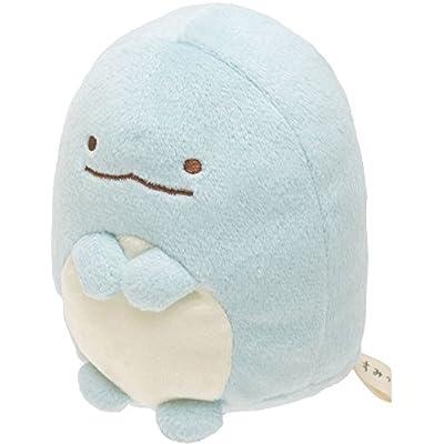 San-X Sumikko Gurashi Plush Tokage: Toys & Games