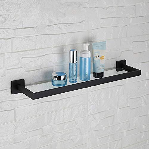 Bathroom Bath Shower Caddy Storage Corner Shelf Organizer Wall Mounted SUS304 W5