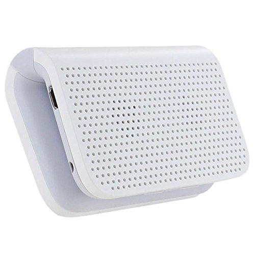 BlackBerry Mini Wearable Seatbelt Bluetooth Stereo Speaker & Bluetooth Transmitter ACC-52983-002